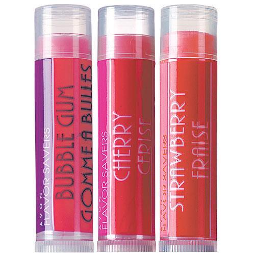 Balm Flavors Lip Avon